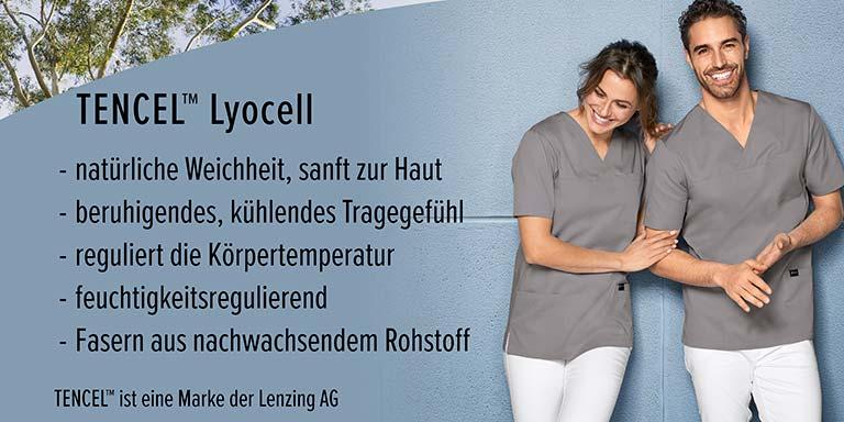 Teambekleidung aus Lyocell bei 7days
