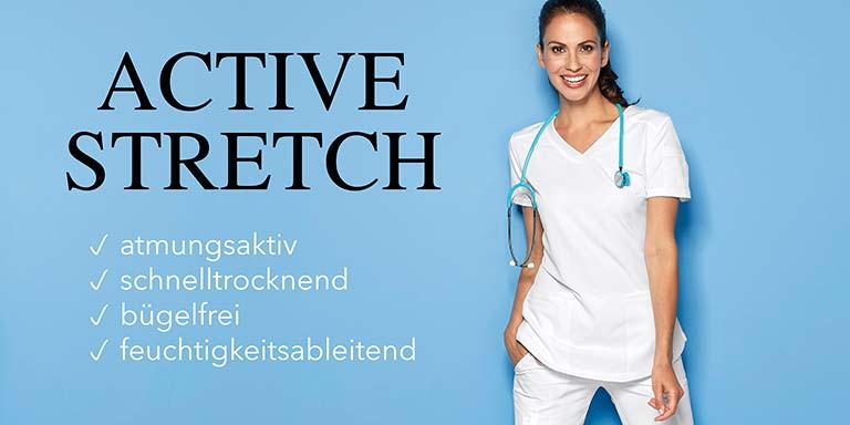 Berufsbekleidung - Activestretch von 7days
