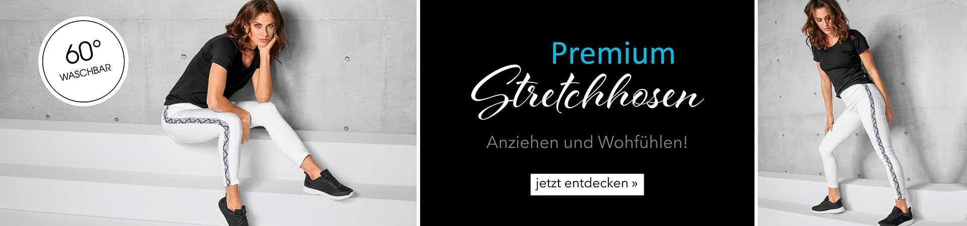 7days Premium Stretchhosen