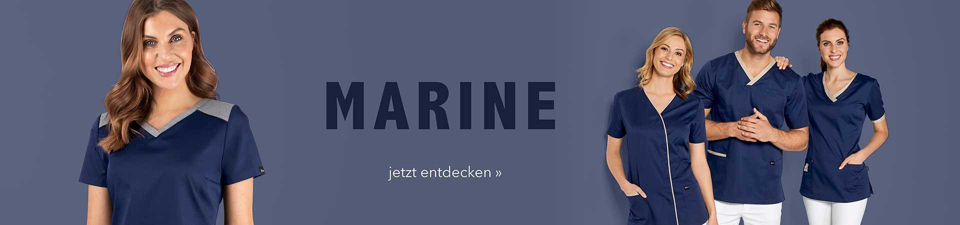 Teamfarbe marine